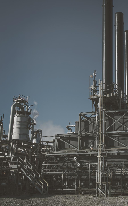 Acid Manufacturing